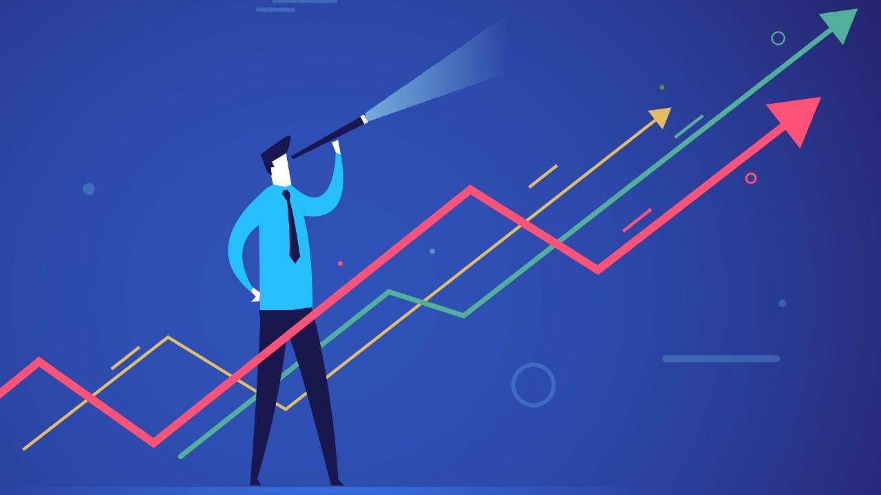 Otimismo da indústria é um dos maiores desde 2010