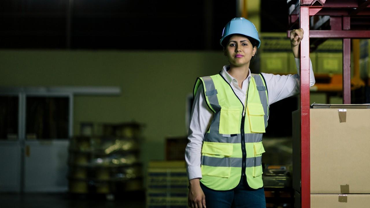 Campanha destaca papel da indústria no desenvolvimento do país