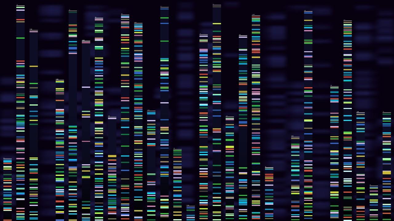 Como informações genéticas digitais ajudaram a acelerar vacinas contra a Covid-19?