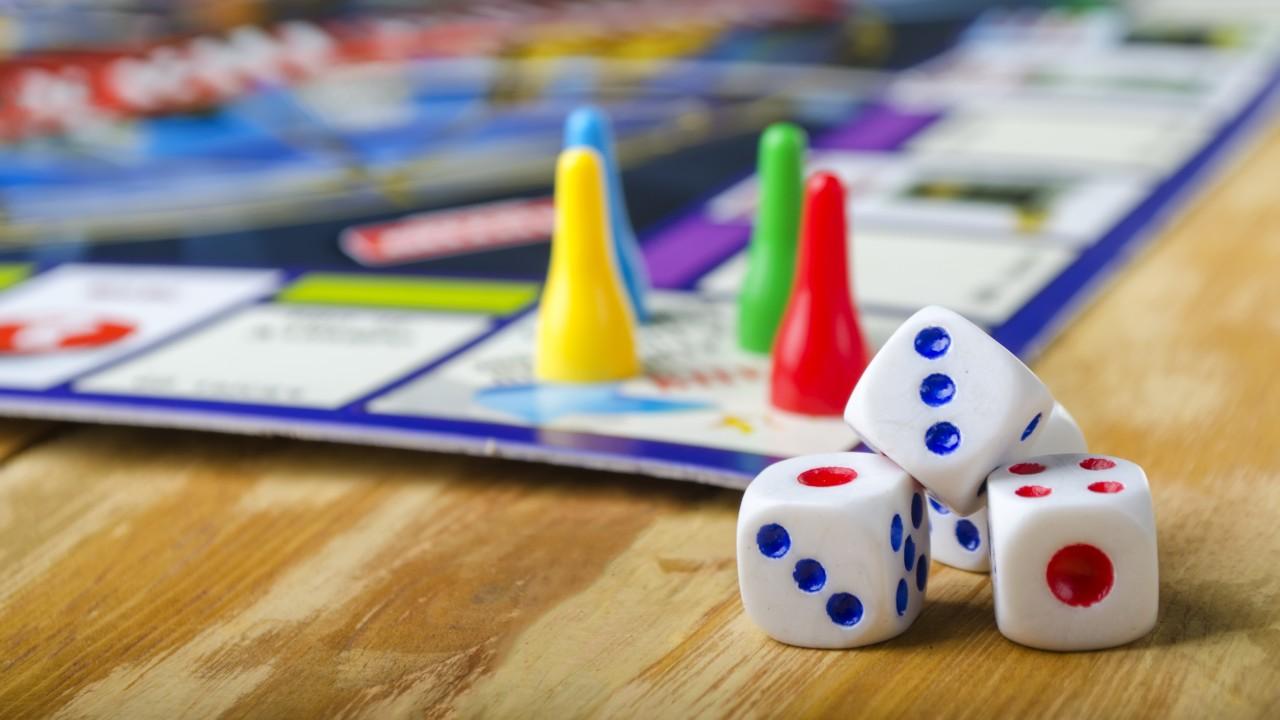 Jogos de tabuleiro são utilizados como estratégia de ensino no SENAI