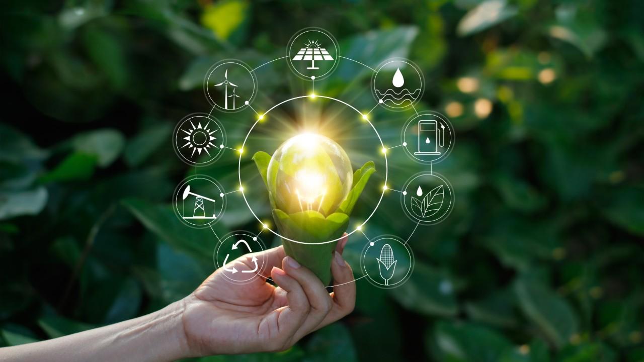Que indústria verde e sustentável queremos?