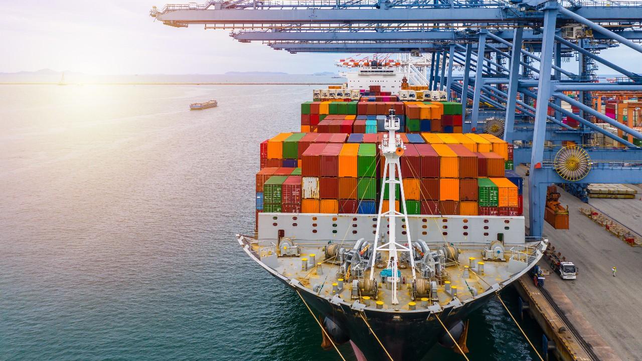 Participação de industrializados na exportação cai de 46% para 42%