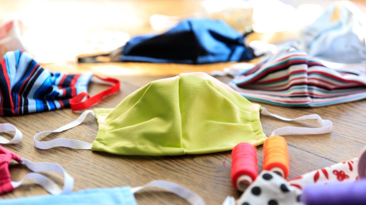 Indústria do setor têxtil doa 20 mil máscaras de tecido no Ceará