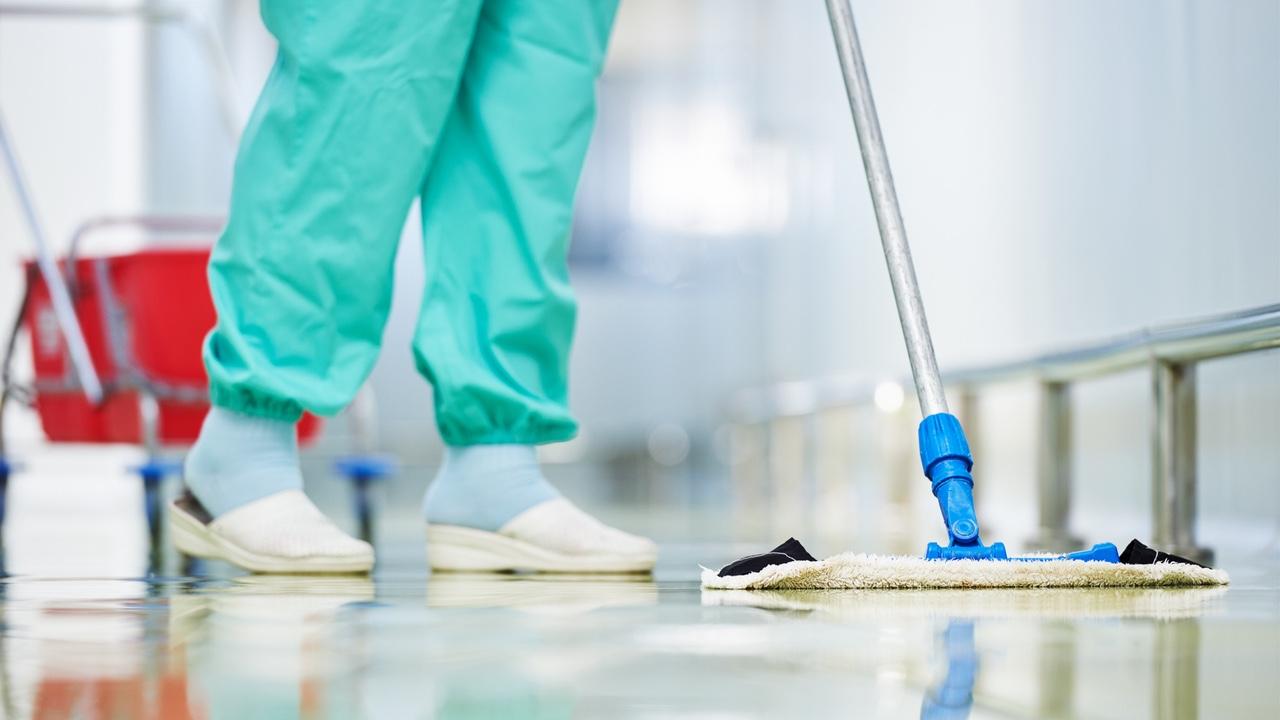 Na Bahia, empresas farão limpeza profissional para reabertura de hospital dedicado à covid-19