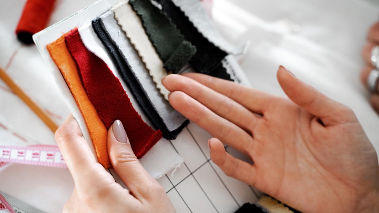 Pesquisa da FINDES aponta que empresas de vestuário tiveram redução de vendas