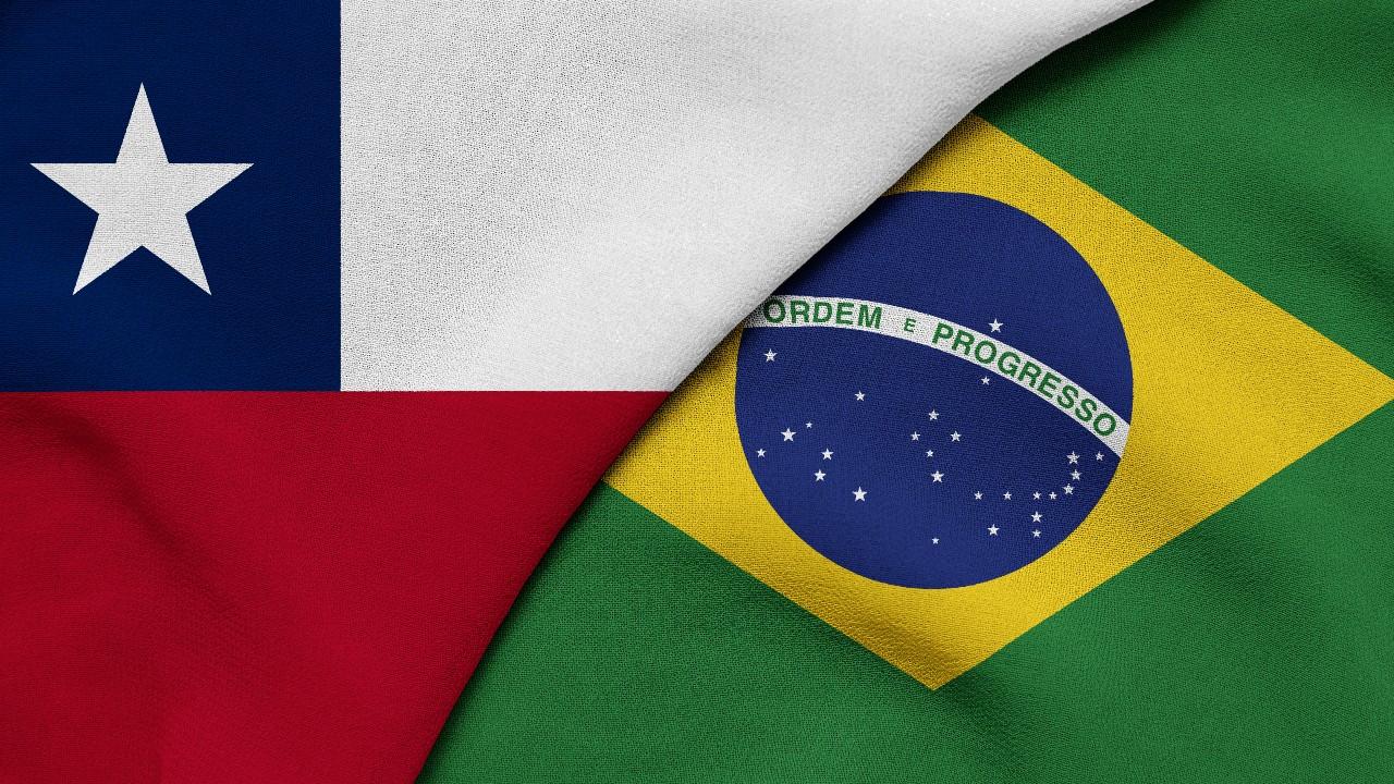 Acordo entre Brasil e Chile abre mercado de US$ 11 bilhões em compras públicas