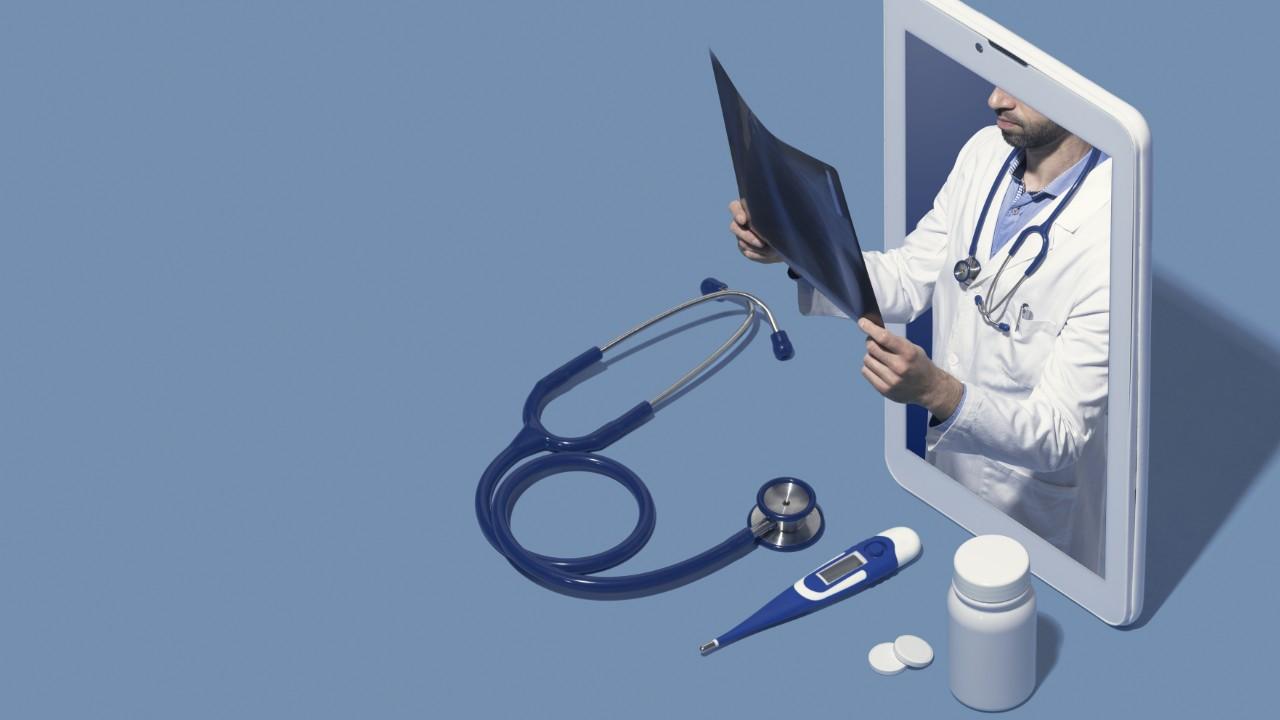 SENAI desenvolve produto para realizar triagem remota de pacientes com Covid-19