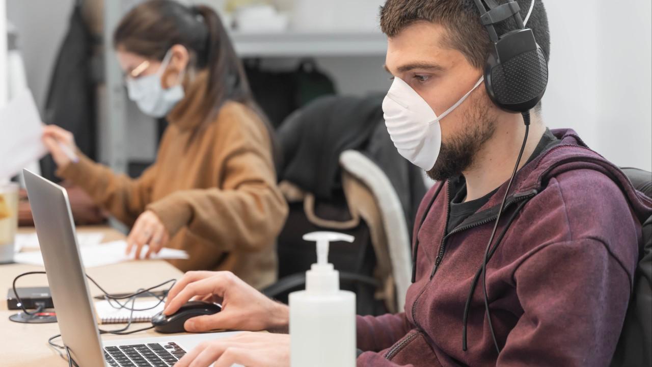 CNI e SESI promovem live sobre covid-19 e o mundo do trabalho