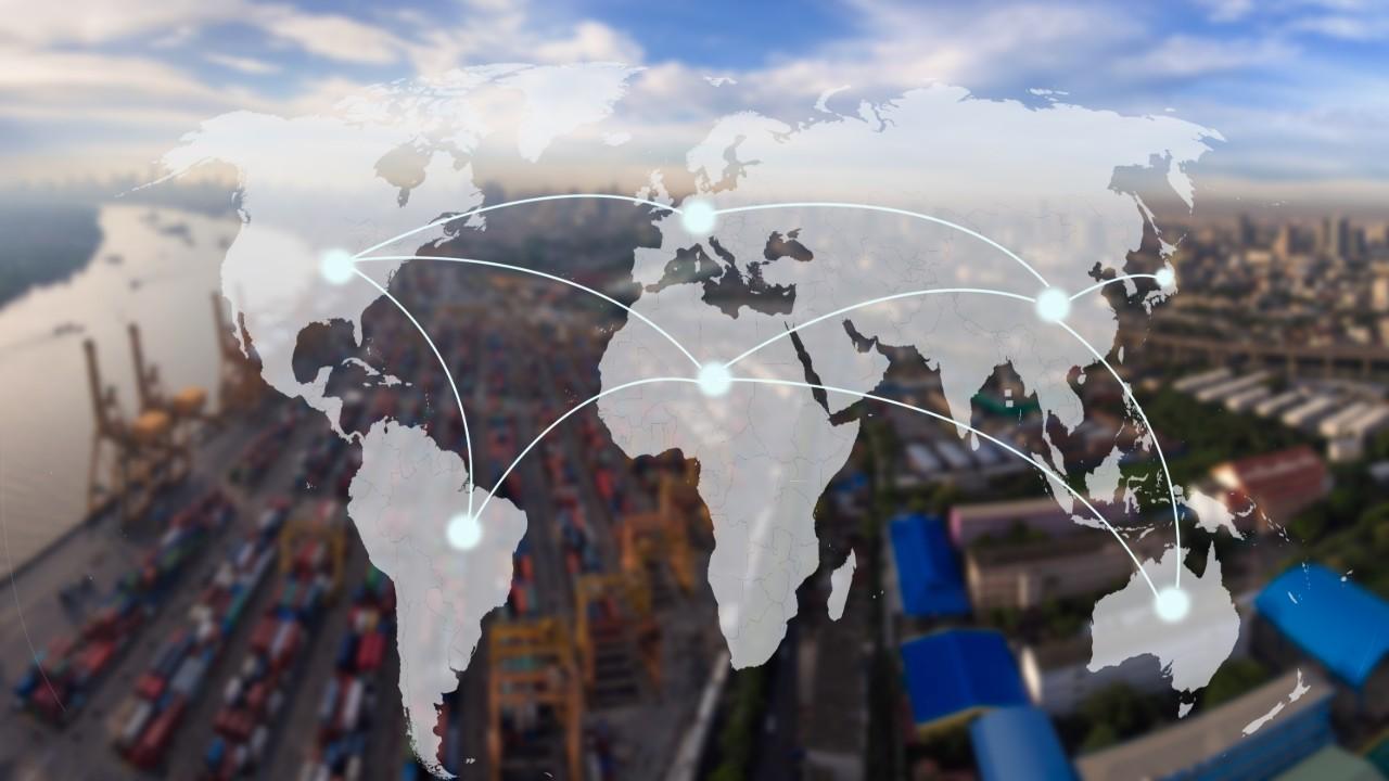 Brasil lidera emissão de documento de exportação temporária na América Latina