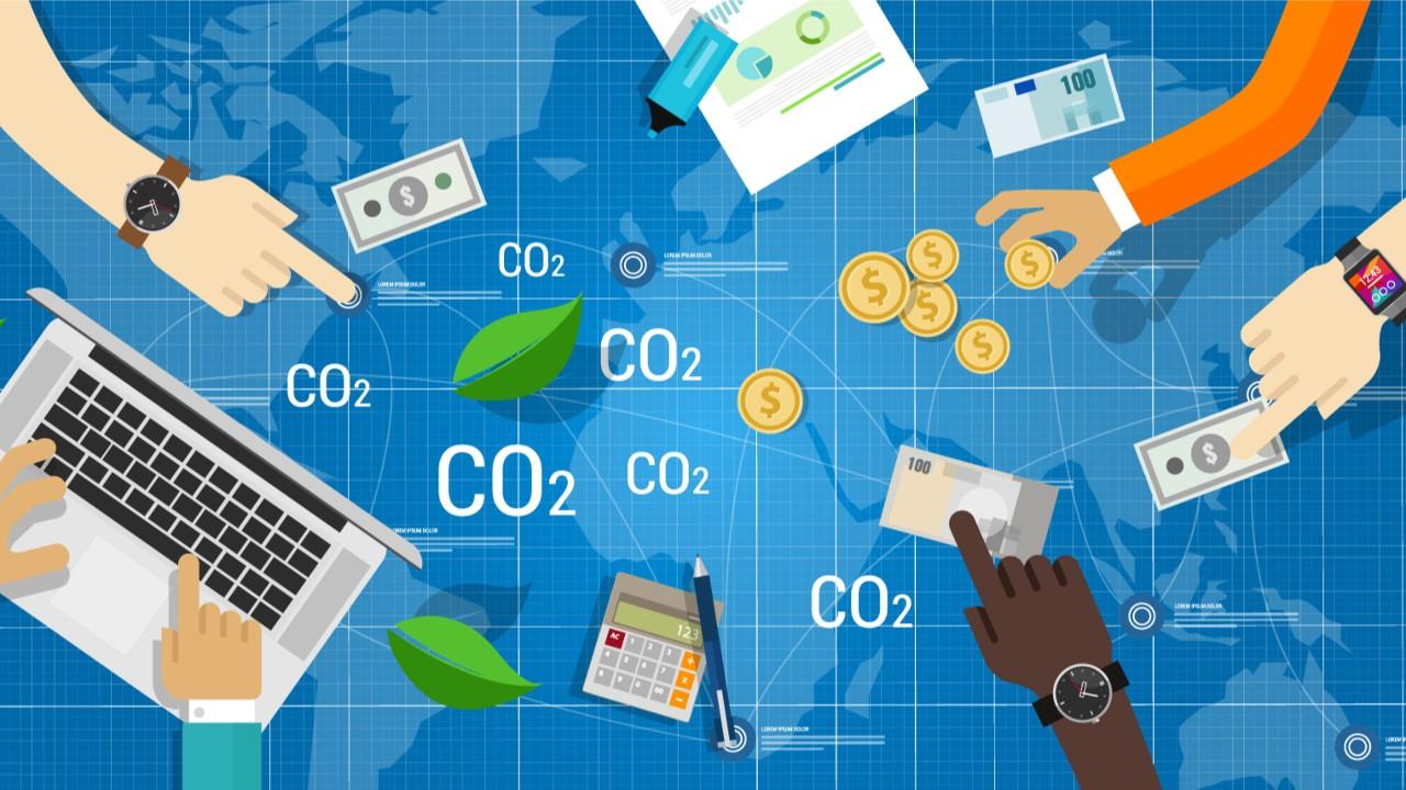 Mecanismo de ajuste de carbono na fronteira da União Europeia é debatido em Conselho da CNI