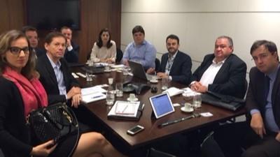 Sindquímica/CE mobiliza encontro para debater normas da ANVISA