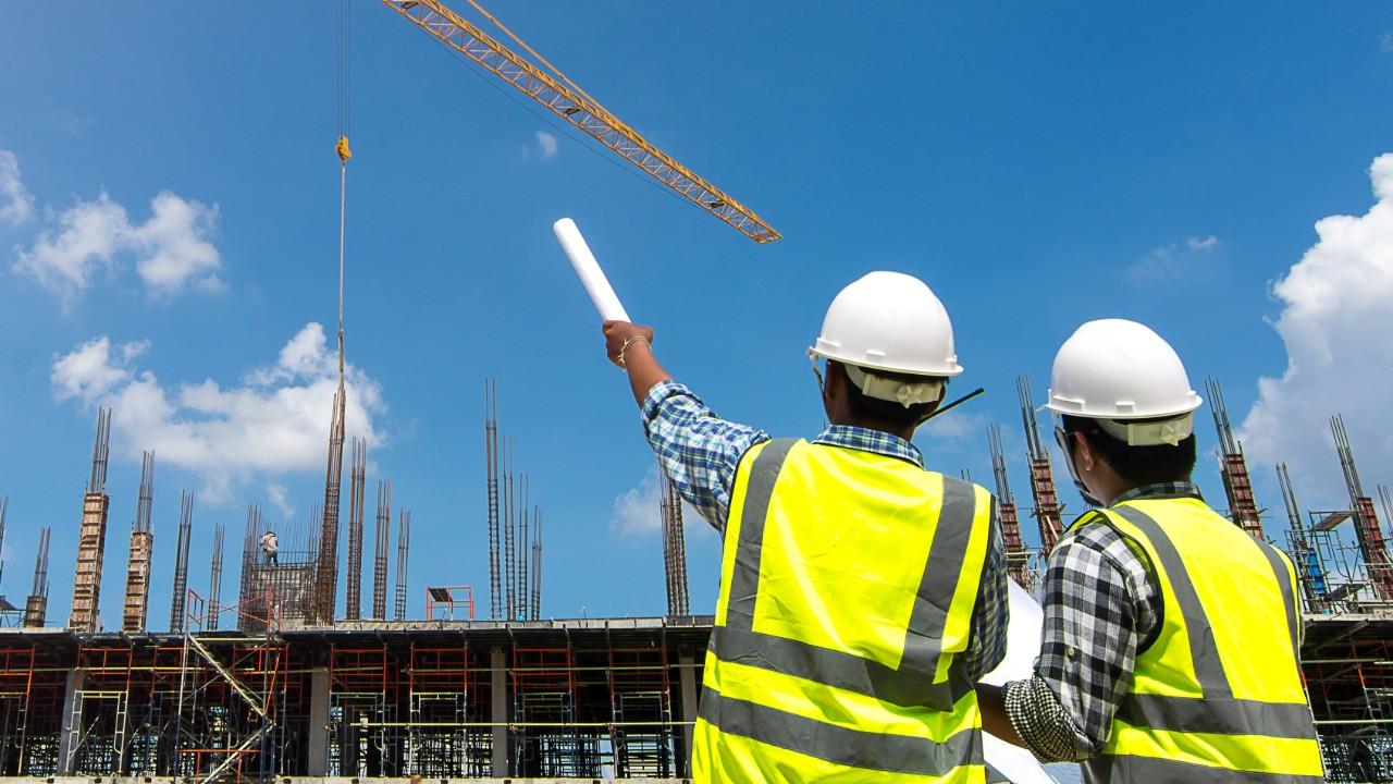 Confiança dos empresários da construção melhorou em julho, apesar dos impactos da pandemia