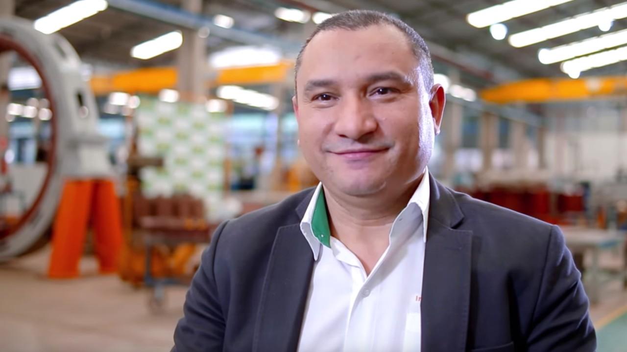 Empresários destacam importância do SENAI e do SESI para a indústria