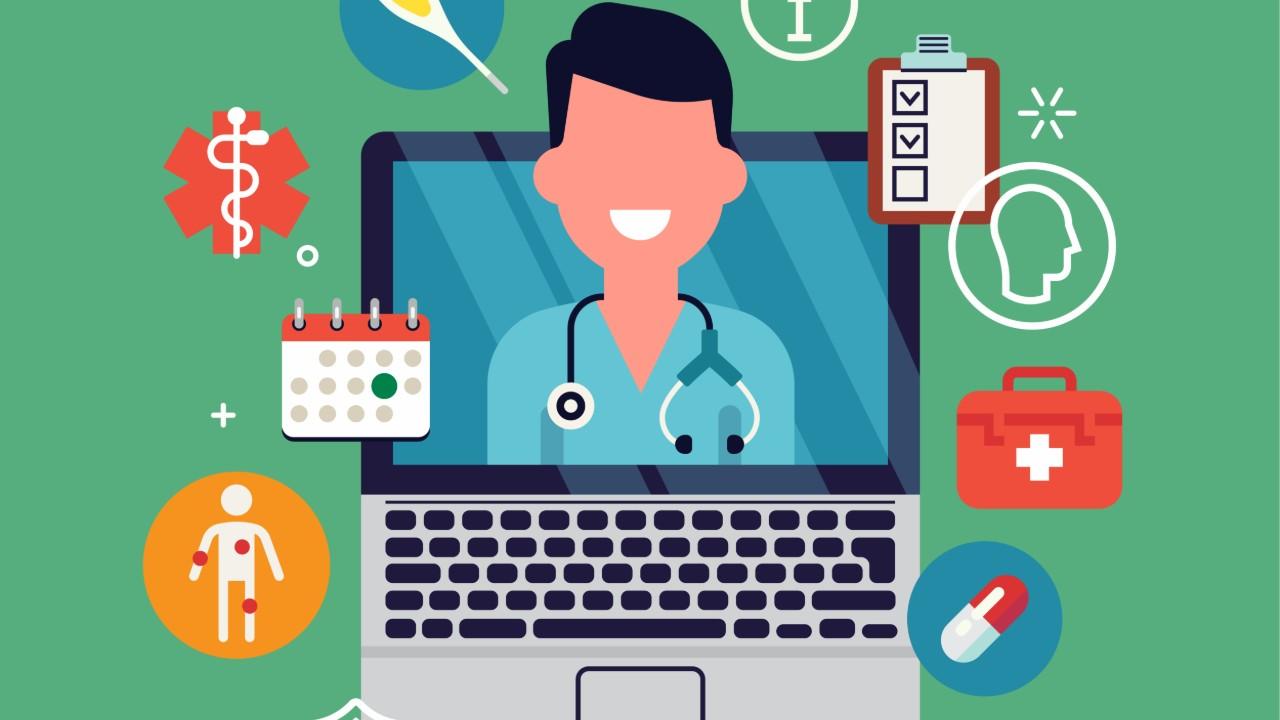 SESI lança serviço de telemedicina para reforçar apoio às empresas no enfrentamento ao coronavírus