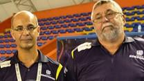 Empresários acompanham colaboradoras do voleibol nos Jogos Nacionais do SESI