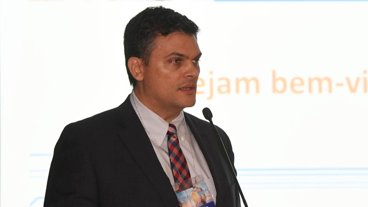 Indústria é parte da solução para segurança hídrica, destaca presidente do Conselho de Meio Ambiente da CNI