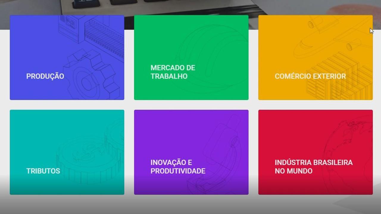 VÍDEO: Conheça a indústria brasileira