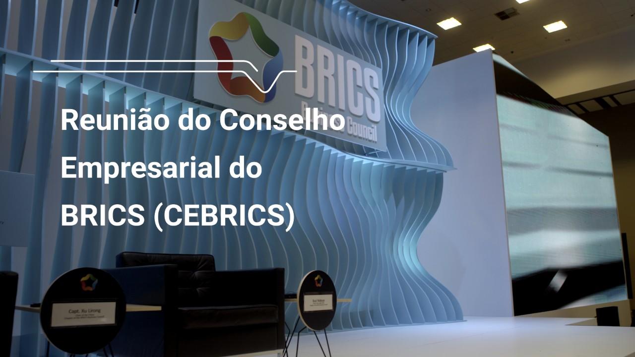 VÍDEO: Propostas do Fórum Empresarial para os governos BRICS