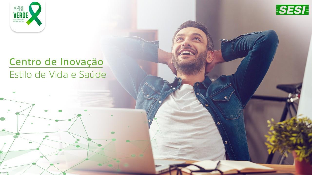Centro de Inovação do SESI enfrenta desafio de difundir hábitos de vida saudável