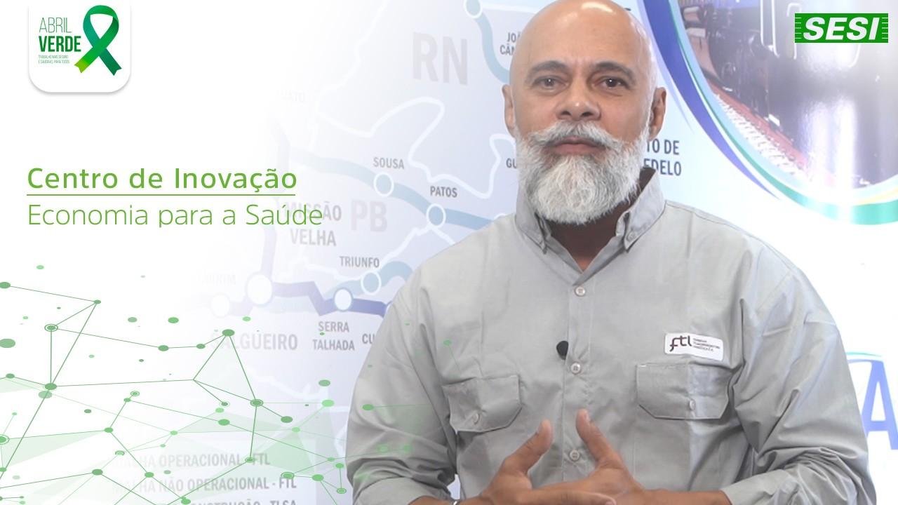 Centro de Inovação do SESI ajuda empresas a reduzir custos com saúde e segurança