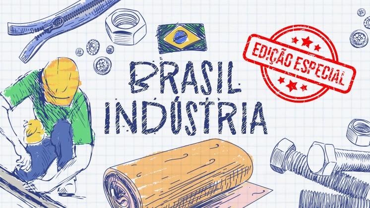 Brasil Indústria: as principais ações para o Dia da Indústria