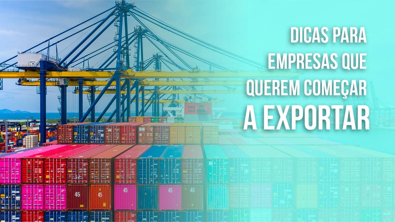 Ajude Aqui tira dúvidas sobre comércio exterior em até 6 horas úteis