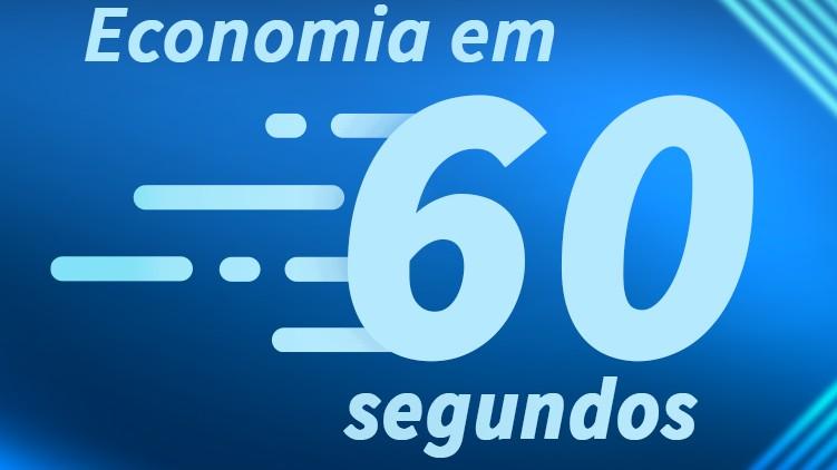 PODCAST - Economia em 60 segundos: Brasil está mal das pernas na competitividade