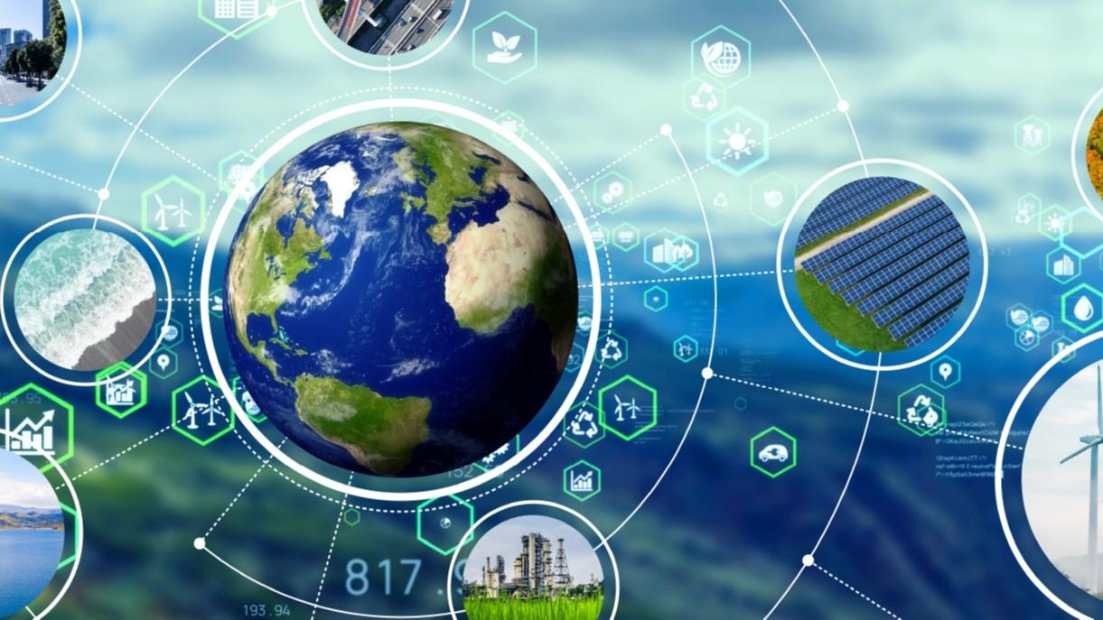 Estudo da CNI traz experiências internacionais de mercado de carbono