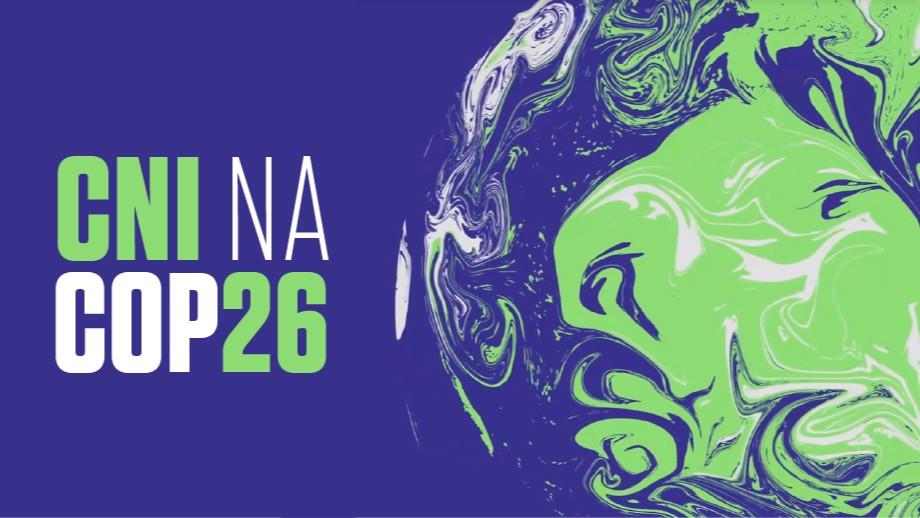 Indústria brasileira vai para COP-26 mostrar que é sustentável e para atrair investidores