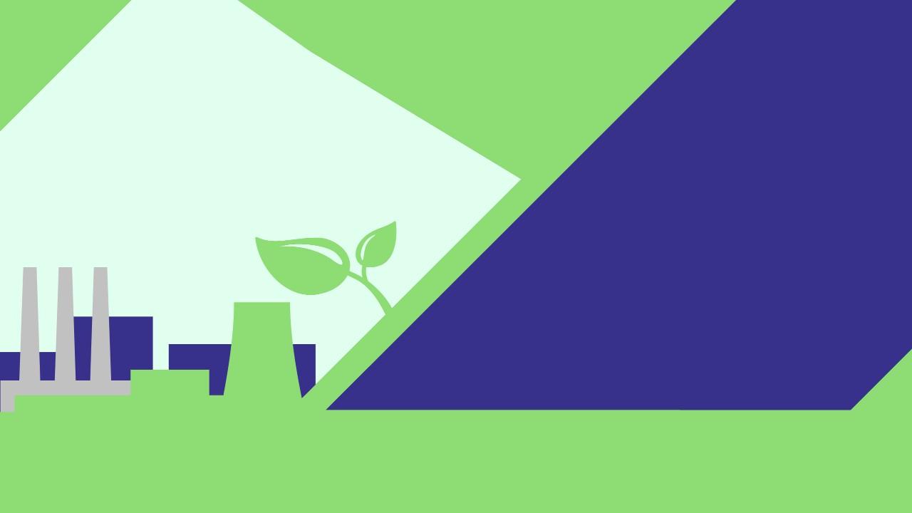 Indústria brasileira na COP26