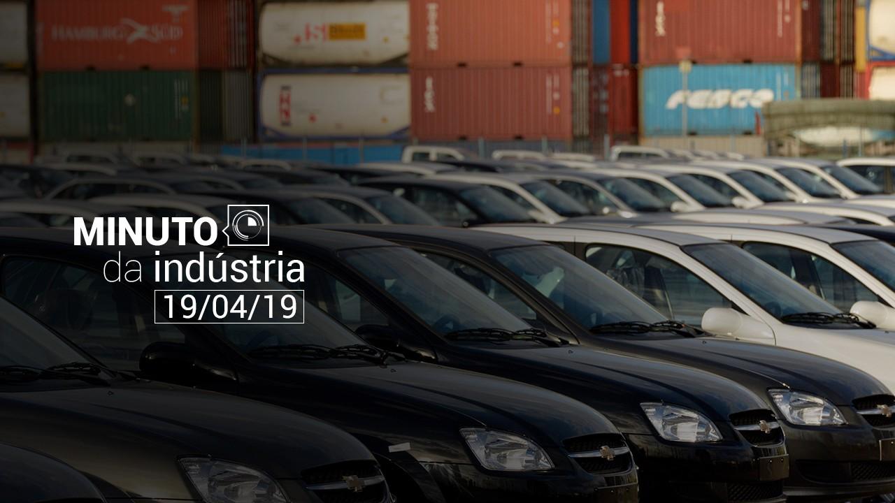 VÍDEO: Indústria brasileira perde mercado para concorrentes estrangeiros