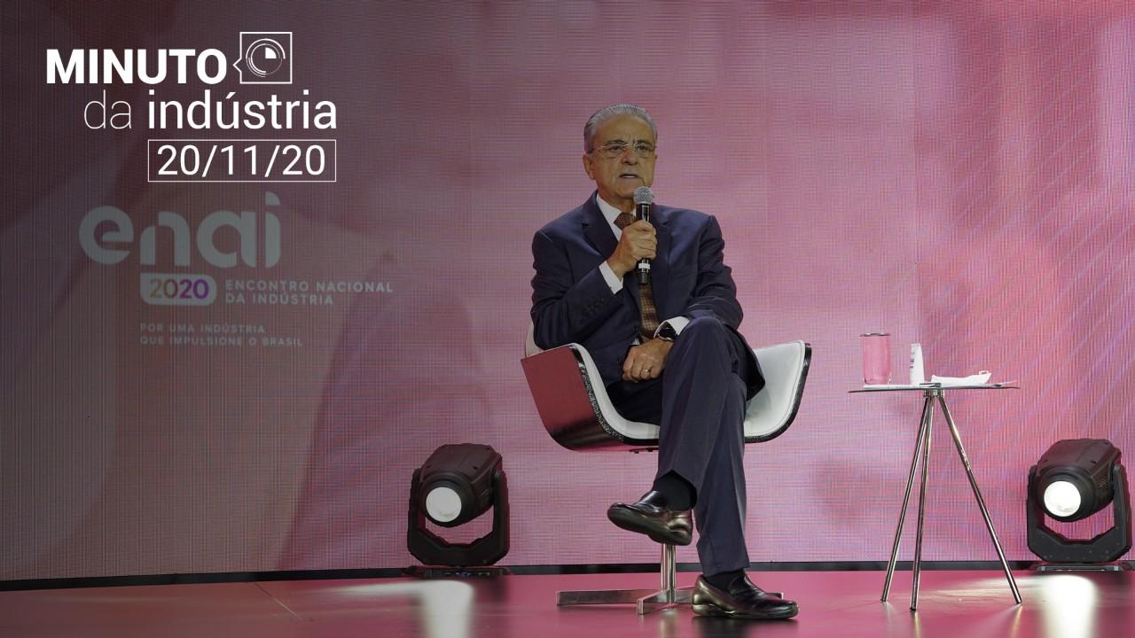 Os caminhos para a indústria impulsionar o Brasil
