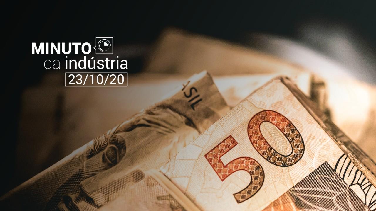VÍDEO: A economia brasileira deve encolher. Veja os motivos no Minuto da Indústria
