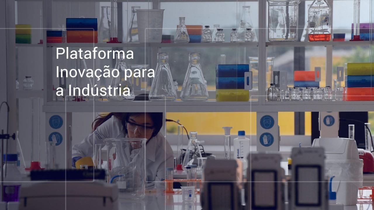 VÍDEO: É hora de inovar com a Plataforma Inovação para a Indústria