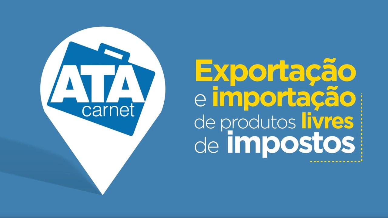 VÍDEO: Rede CIN oferece passaporte para comércio temporário de produtos livres de impostos