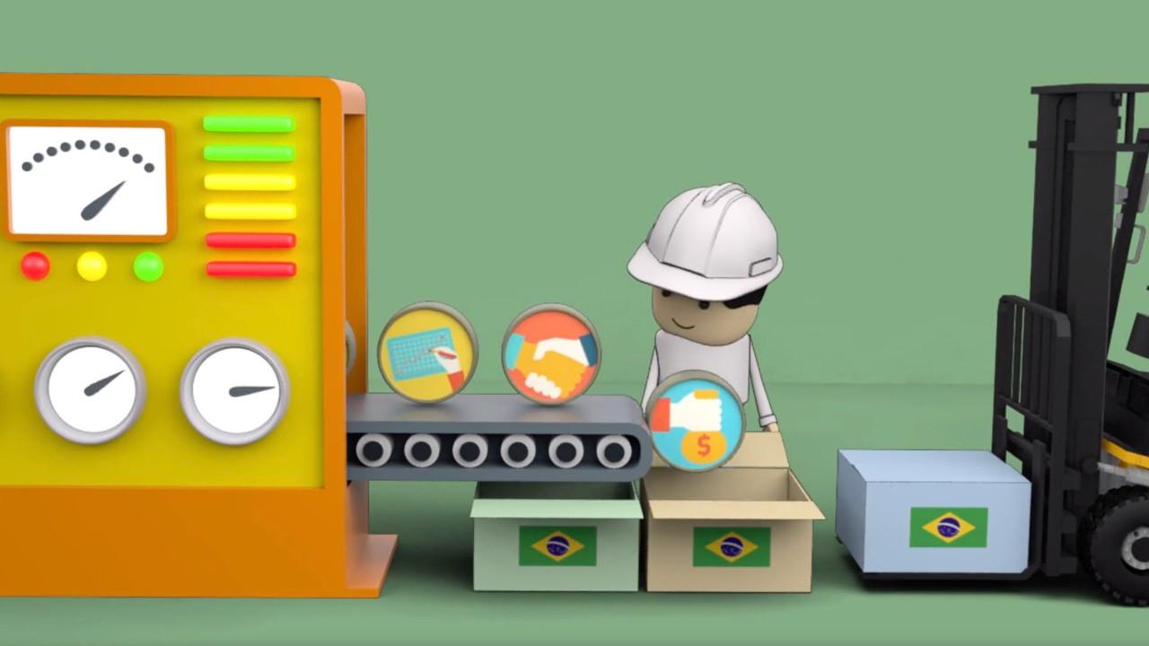 VÍDEO: Rede CIN tem programa para atrair investimentos estrangeiros para empresas brasileiras