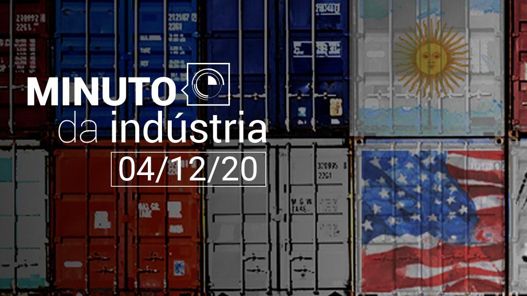 Quais são os países estratégicos para a indústria brasileira?