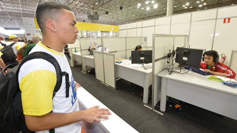 Educação profissional muda o futuro de jovens brasileiros