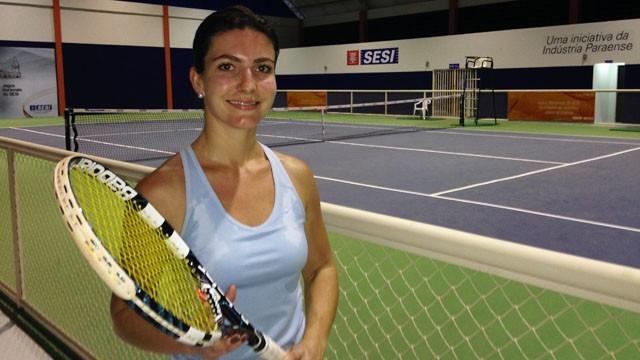 Atletas do tênis dizem que o esporte está cada vez mais acessível