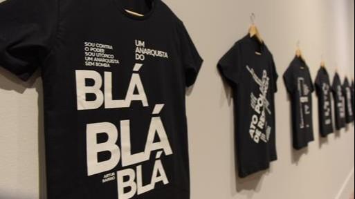 Belo Horizonte recebe exposição inédita de arte contemporânea