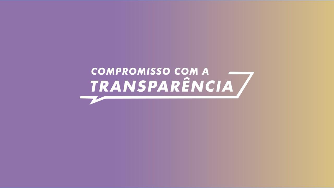 INFOGRÁFICO: SESI e SENAI comprovam transparência em suas contas