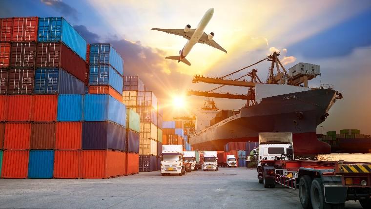 QUIZ: Teste seus conhecimentos em logística internacional
