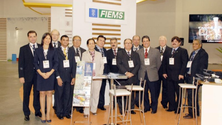 Diretores do Sistema Fiems vão participar do 7º Enai em Brasília