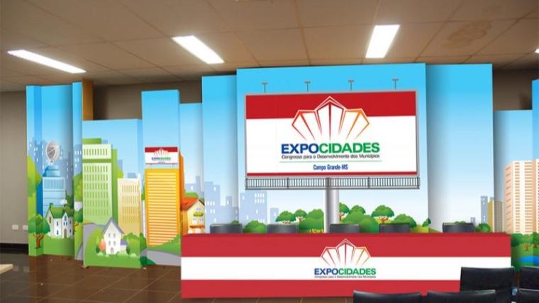 ExpoCidades vai promover o encontro entre setor produtivo e prefeitos eleitos