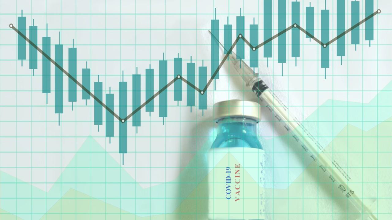 Vacina estimulará economia em 2021