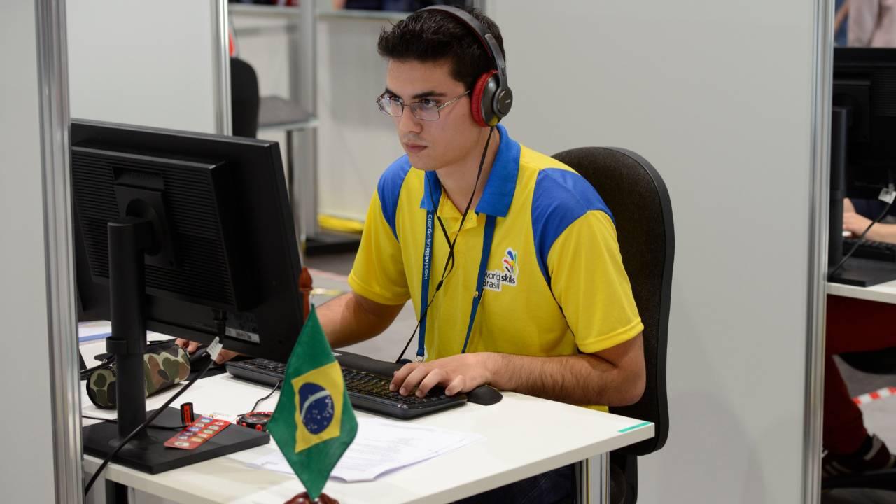 Cursos do SENAI abrem inscrições em todo o Brasil. Garanta sua vaga!