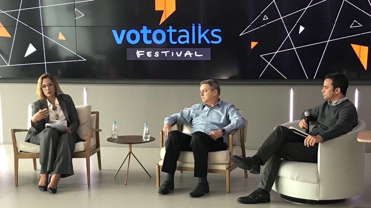 Maior desafio para o Brasil é apoiar empresas e capacitar pessoas para a Indústria 4.0