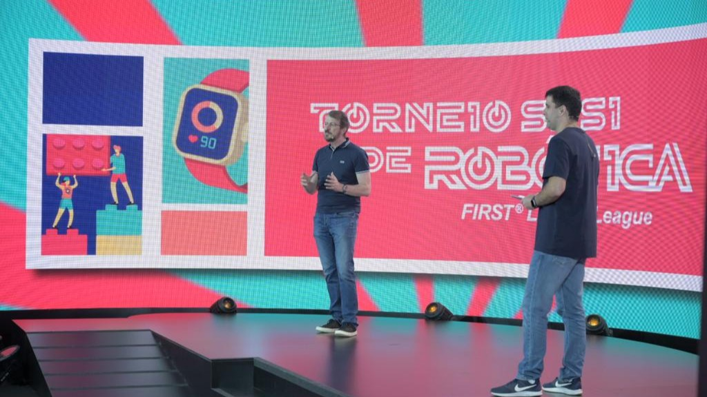 RePLAY! Nova temporada do Torneio SESI de Robótica já está no ar