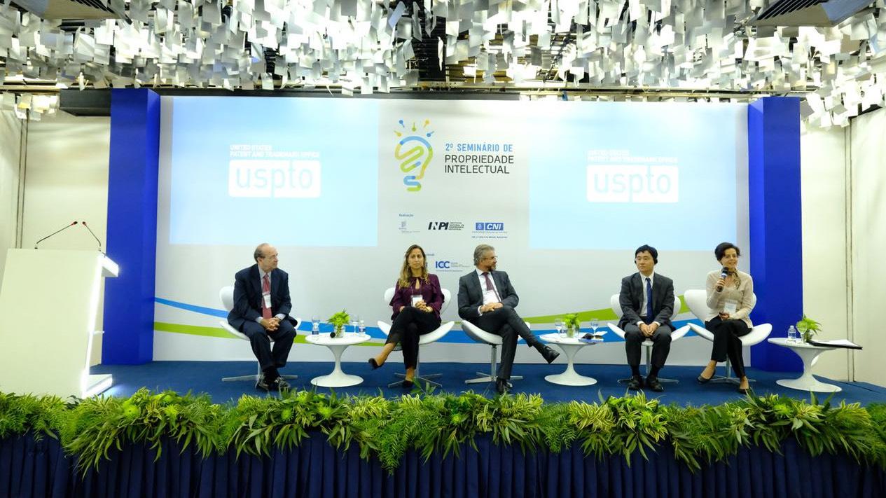 Digitalização da economia traz novos desafios ao sistema de propriedade intelectual