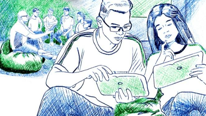 O que muda no Novo Ensino Médio?